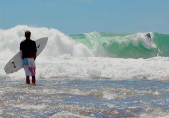 surf equipment