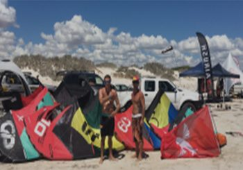 KiteWest the Kite School in Geraldton