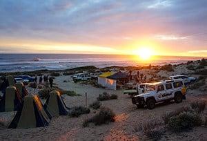 Tour Camp