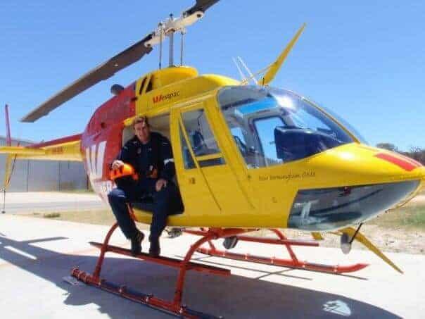 Matt Duplessis – Water Safety Coordinator & Emergency management