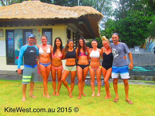 Stand Up Paddle boardYoga Teacher Training