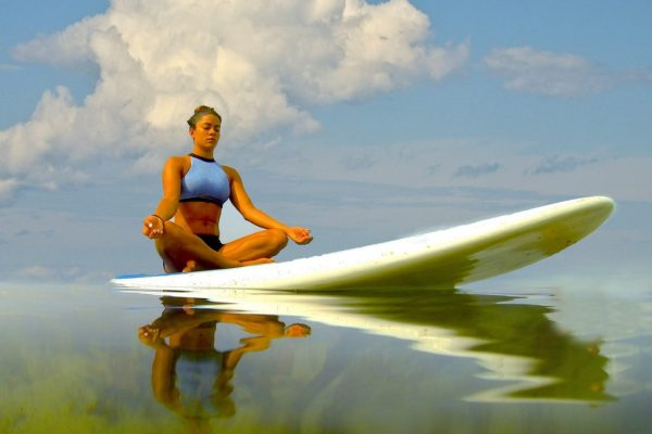 Sup yoga teacher training