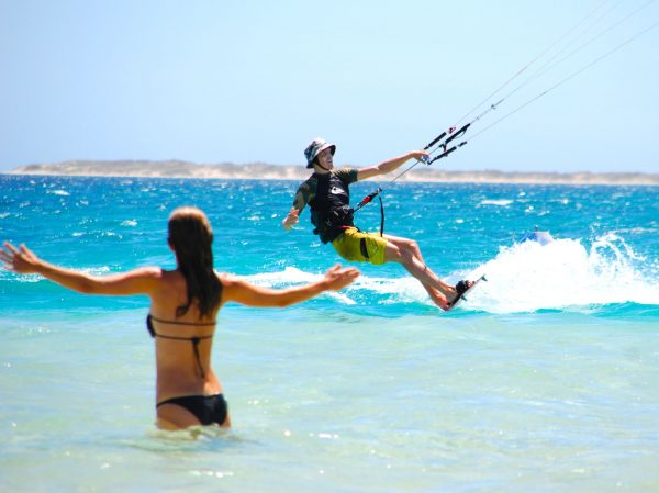 WaterSports & Tours