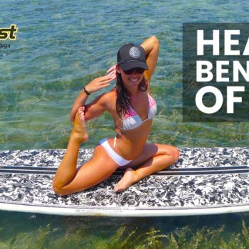 Benefits of SUP